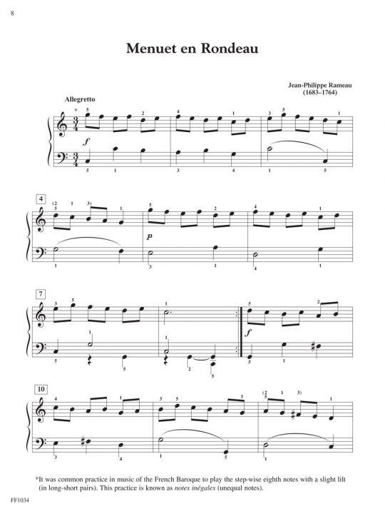 Piano Literature Book 2