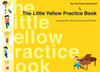 The Little Yellow Practice Book