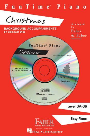 FunTime® Christmas CD