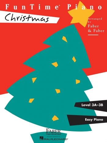 FunTime® Piano Christmas