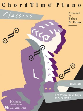 ChordTime® Piano Classics