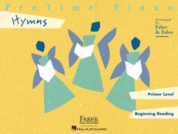PreTime® Piano Hymns