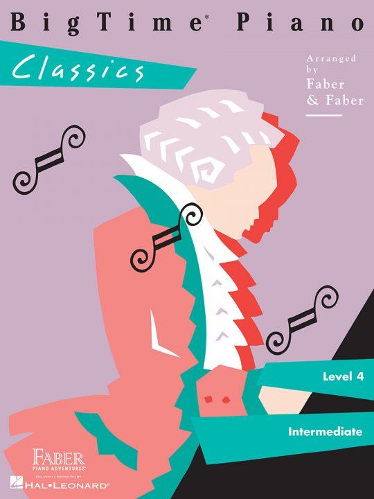 BigTime® Piano Classics