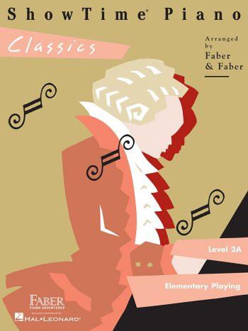 ShowTime® Piano Classics