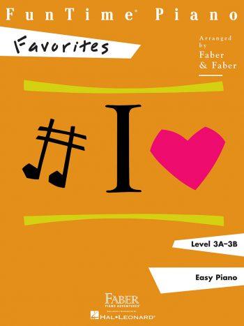 FunTime® Piano Favorites