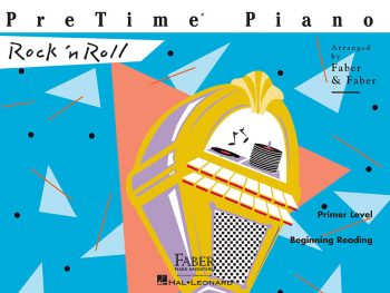 PreTime® Piano Rock 'n Roll