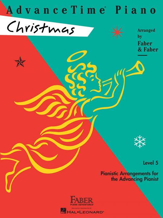 AdvanceTime® Piano Christmas